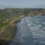 North Piha from Laird Thomson Track 2