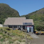 United North Piha Surf Club