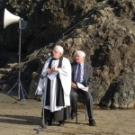 Rev Hunt and Rodger Curtice 2010