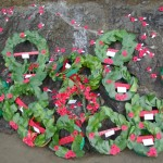 Wreaths 2008