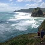 Tasman lookout Track 1