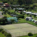 Piha Domain Camp