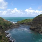 Puaotetai Bay