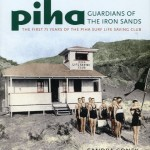 History of Piha Surf Life Saving Club