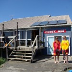 United North Piha Lifeguard Service