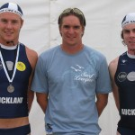 Piha Surf Club talent makes national teams