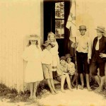 History of schools at Piha