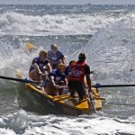 Piha Surf Crew victorious at the Mount