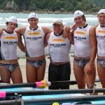 Piha Pirates U23 Trans-Tasman Champions!