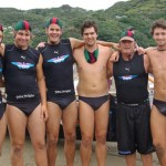 Piha Boaties triumphant