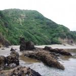Kohunui Bay