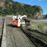 Auckland Council responds about dune works