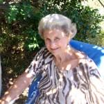 Myrtle Gardiner 1915-2011
