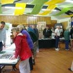Parks and transport consultation at Bowler