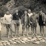 More tributes to Peter Byers, surfing legend