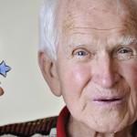 """Dr Newton Ernest Wickham """"Wicky"""" 1917-2011"""