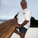 Peter Byers memory honoured at surf champs