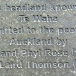 W Laird Thomson