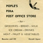 All about Stores at Piha
