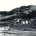 Ted Le Grice and the Piha Boarding House