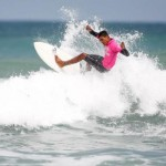 Piha excells in Hyundai surfing champs