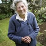 Mary Dobbie