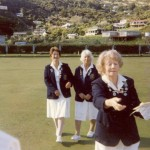 History of the Piha Bowling Club