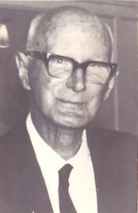Gordon MacDiarmid