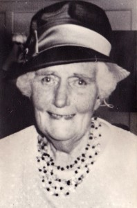 Mary MacDiarmid