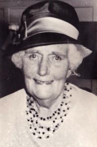 Mary MacDiarmid
