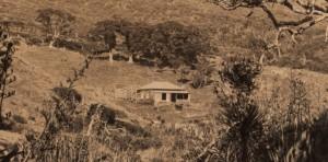 Railway clerk's house, Beach Valley Road