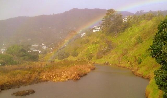 rainbow 11 July 2014