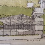 New design for Piha clubhouse unveiled