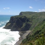 Maori names restored to West Coast landmarks