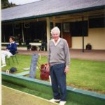Bob (Neville) John McNeil 1935 – 2016