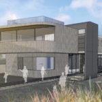 Progress with new United N Piha surf clubhouse