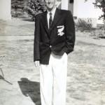 Buddy Lucas 1931-2002