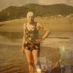 Doris Pearce 1911-2005