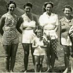 Barbara Way 1913-2002