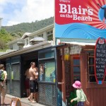 Blair's on the Beach