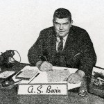 Alister Bevin