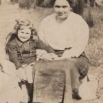 Mona Farndon 1914-2011
