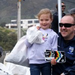 1611 food wrappers and 462 cigarette butts and more – cleaning up Piha beach
