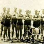 Piha surf club boys 1938