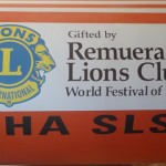 Piha Surf Club welcomes huge gift from Remuera Lions