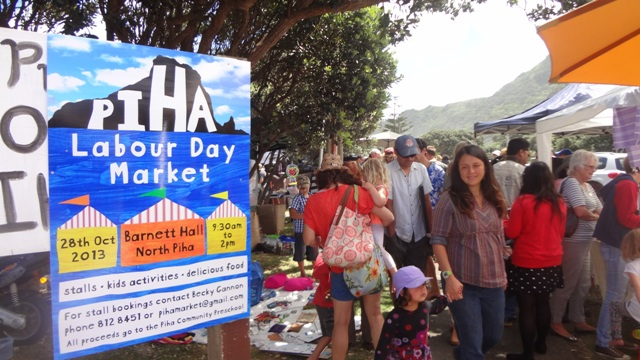Piha Market