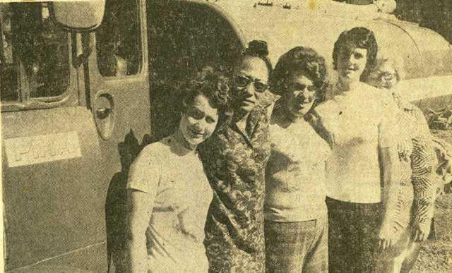 fire sirens piha 1984 -, Naomi Smythe, Heather Grant, Jane Caley, Jessie Atkinson