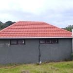 New roof keeps heritage